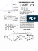 Klaus Lindstadt and Manfred Klare- Tandem Warhead with Secondary Projectile