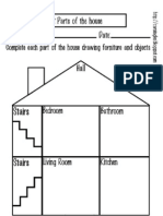 14. Parts of the House