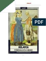 Hesse Hermann - Relatos