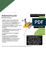 Admon_ conceptualización