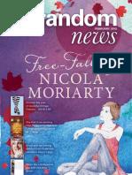 Random News (New Books) February 2012
