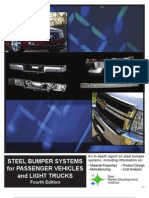 Steel Bumper Systems 4th Edition