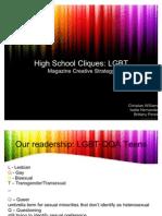 LGBTTeens