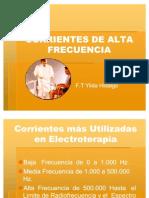 Corrientes de Alta Frecuencia 1219693340374018 9