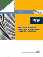 Finance Best Practice