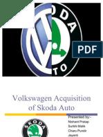 VW-SKODA