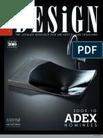 Design Magazine - Spring 2010