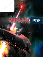 Freespace 2 Manual