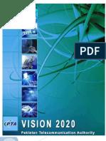 Final Vision 2020 PTA