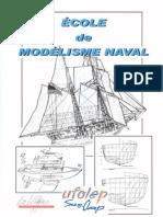 Ecole Modelisme Naval