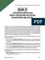 Program Aplikasi Akuntansi Dengan Microsoft Excel Hal 185