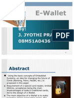E-wallet Ppt 1