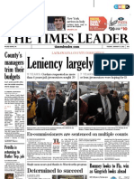 Times Leader 01-31-2012