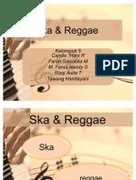 Reggae & Ska