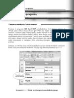 OD ZERA DO ECeDeeLa z Vistą TOM-4 (VISTA - MS OFFICE 2007) - podręcznik ECDL