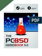 PC-BSD Handbook English Version 9.0