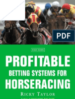 Benter | Handicapping | Odds