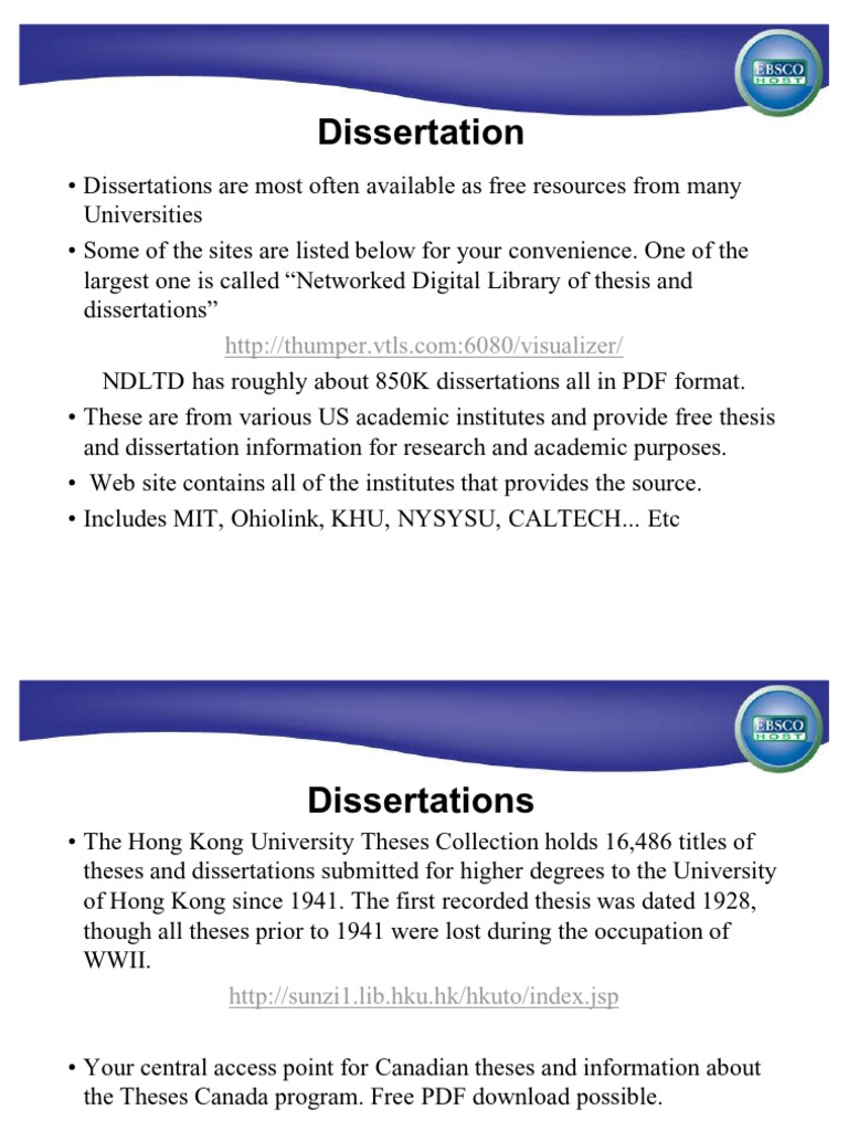 Thesis collection download cheap masters essay proofreading services