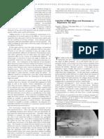 Donald E. Wilcox et al- Location of Mach Discs and Diamonds in Supersonic Air Jets