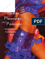 Bodies, Pleasures, And Passions-Mantesh