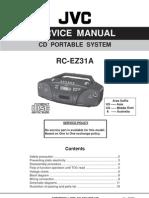 RC-EZ31 manual