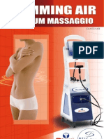 Massaggio Endodermico