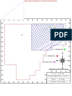 p t Sgm Drilling Plans