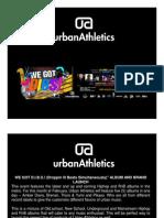 Urban Athletics Got Dibs!