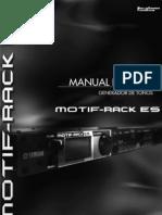 Yamaha Motif-rack Es