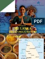 Sri Lanka Idee Per Viaggiare