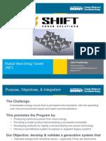 30 Modular Wave Energy Transfer Shift Powe Solutions Vvedensky