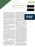 Elaboração do texto científico