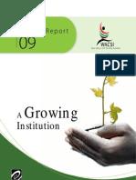 WACSI 2009 Annual Report