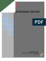 Aicha Araba Etrew Internship Report Phase 2