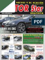 Revista Motorstar Febrero 2012