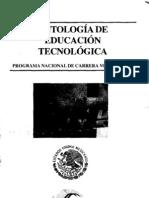 AntologiaEducTecnol