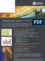 Lte Fast Track