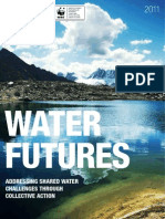2011 Water Futures Report