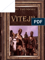 Radu Theodoru- Vitejii