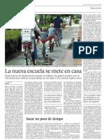 Diario de Familia Competencias Basicas