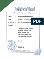 Investigacion operativa 1