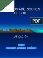 Pueblos Aborigenes de Chile