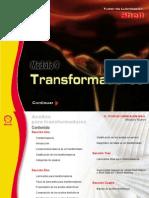 09 Tutor Lubricacion Shell- Transform Adores