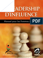Influential Leadership Handbook (French)