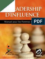 Influential Leadership Handbook (French)