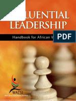 Influential Leadership Handbook (English)