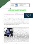Aviation Safety Bulletin 09 2011