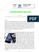 Aviation Safety Bulletin 09 2011