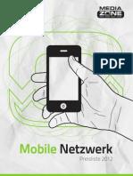 Mobile Preisliste Mediazone