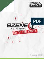 Preisliste_Szene1_Mediazone